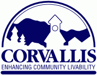 City of Corvallis, Oregon