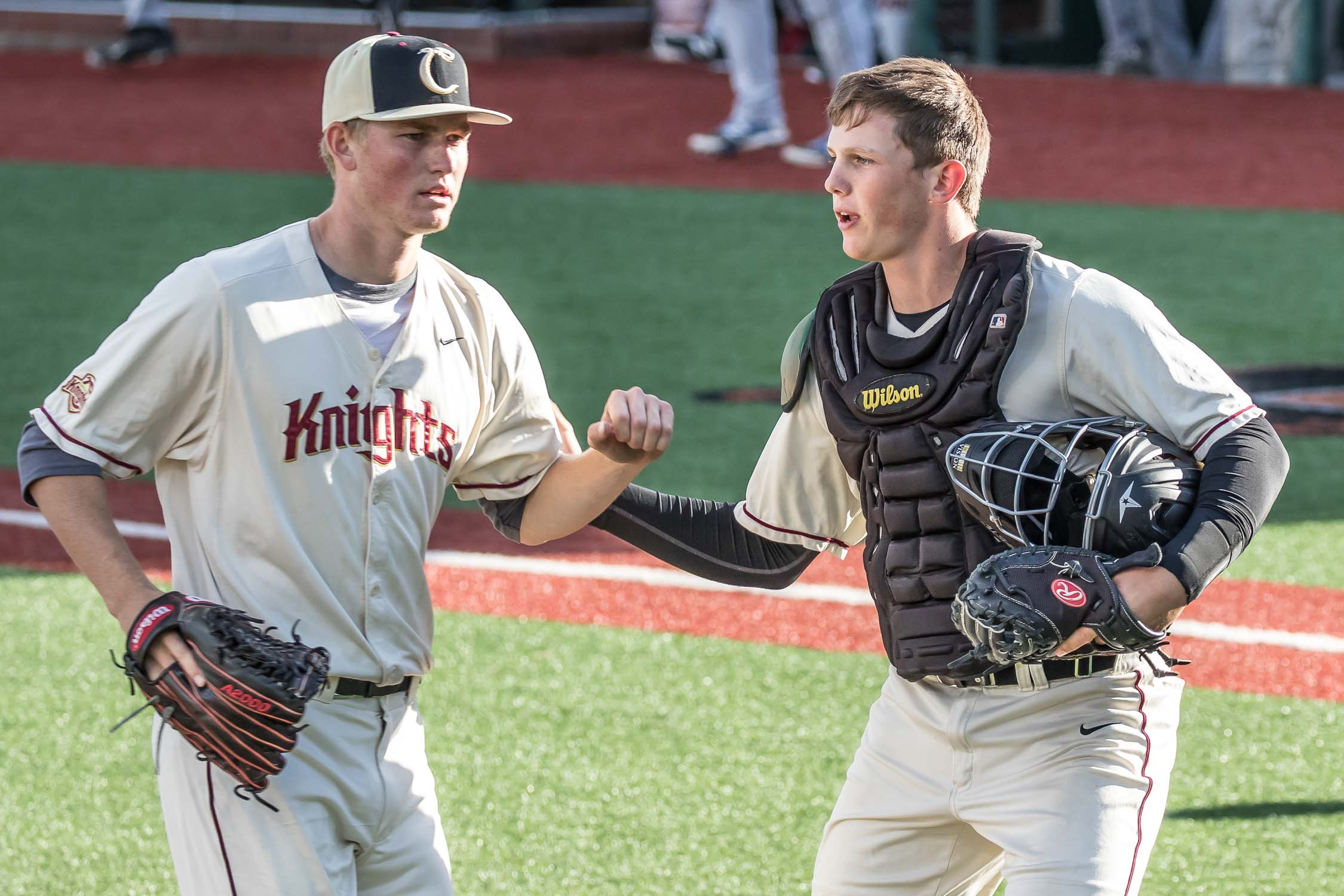 Brooks Hatch Blog: Collegiate Baseball Honors Alum Adley Rutschman
