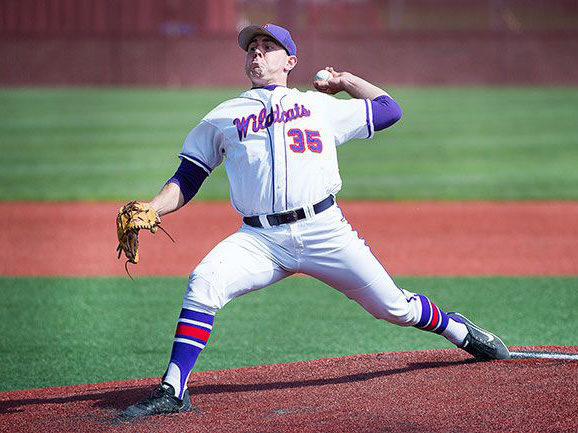 Brooks Hatch Blog: More Honors For Linfield's Cunningham