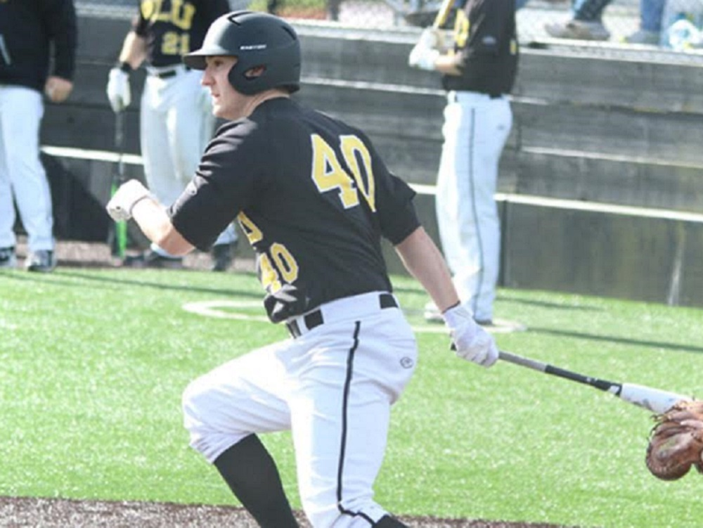 Johnson Bats, Pitches Knights Over Perth Heat Colts