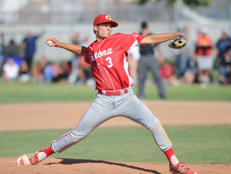 Brooks Hatch Blog: Two Stanford Pitchers Sign With Knights