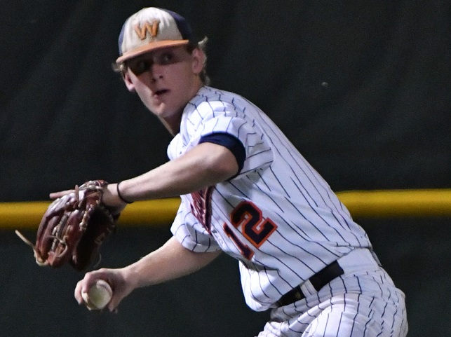 Brooks Hatch Blog: Pepperdine RHP Chandler Cooper Signs For 2018