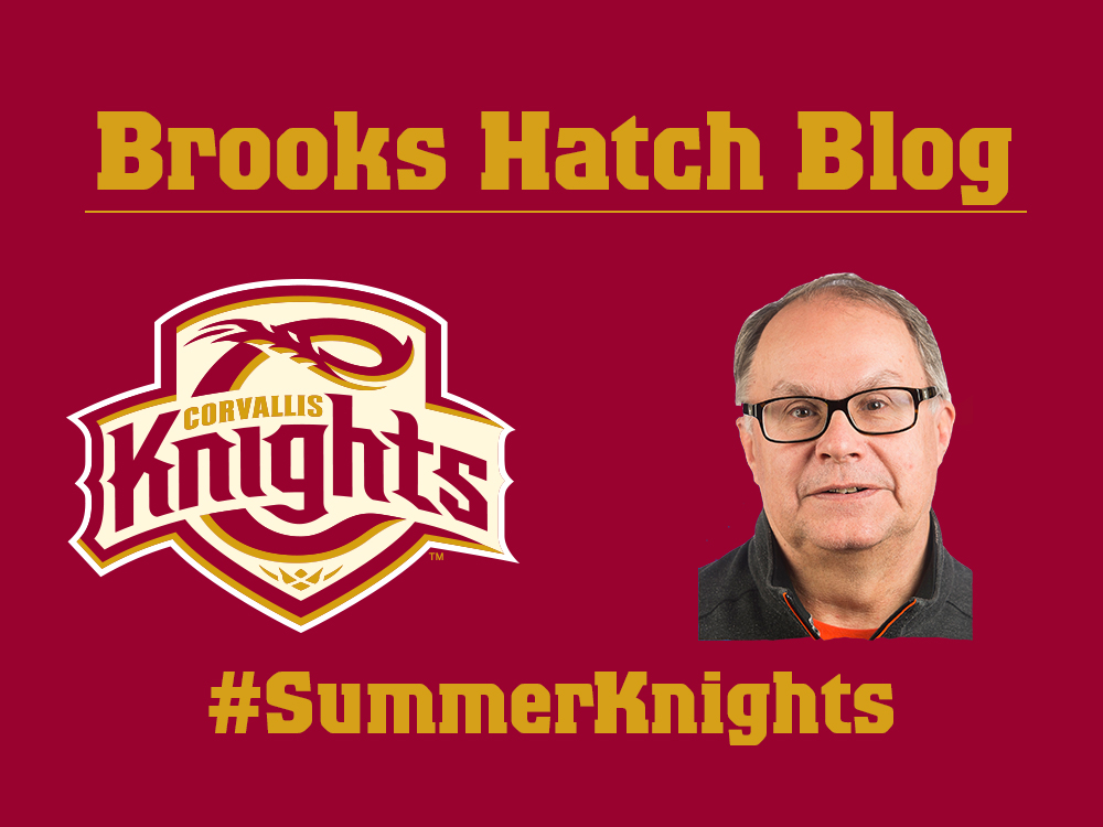 Knights Sign GFU Freshman Hallman To 10-Day Deal
