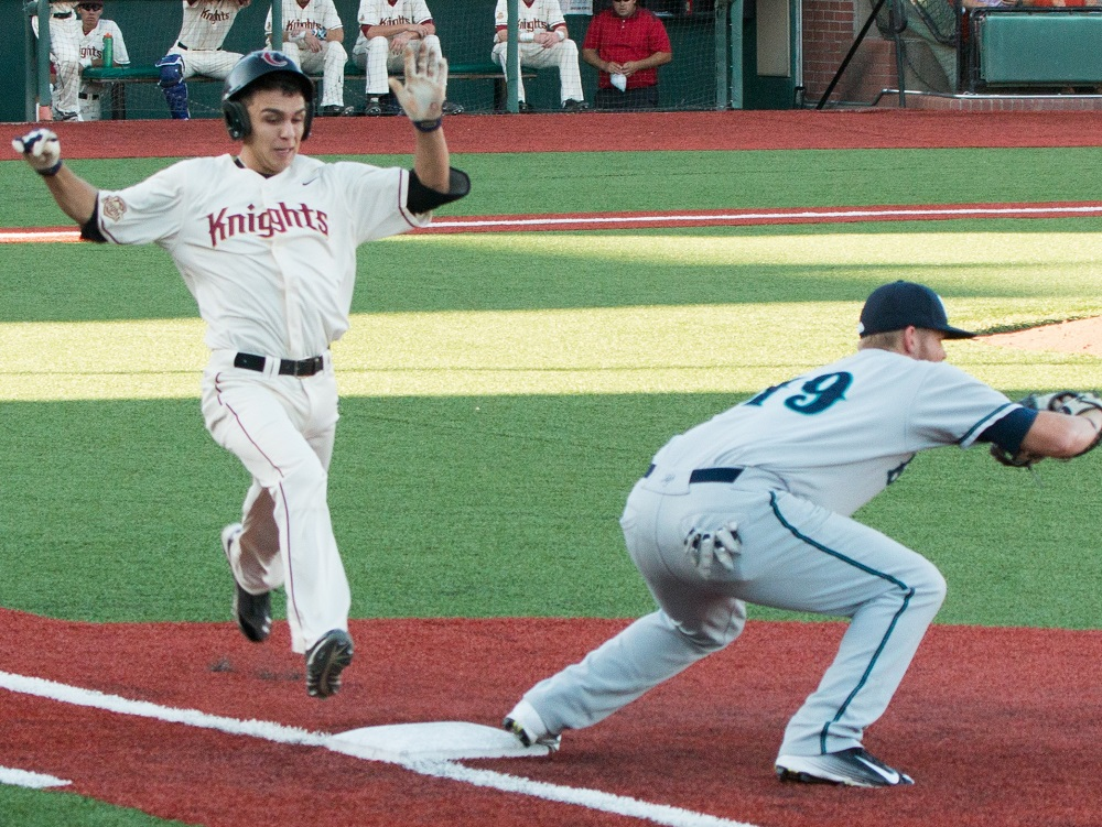 White Sox Select Knights Alum Nick Madrigal Of OSU In First Round; 4th Overall Pick