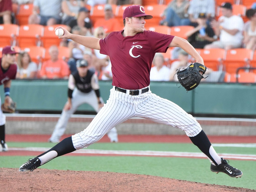 Eleven Knights Selected In 2018 MLB June Draft