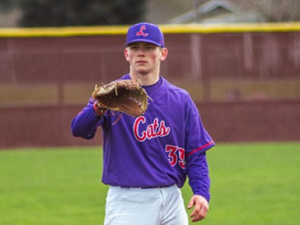 Brooks Hatch Blog: Knights Sign Linfield Lefty To 10-Day Deal