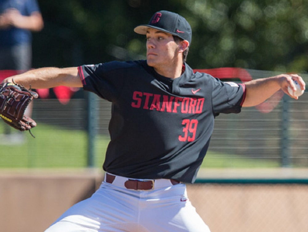 Brooks Hatch Blog: Alum Jacob Palisch On Stopper Watch List