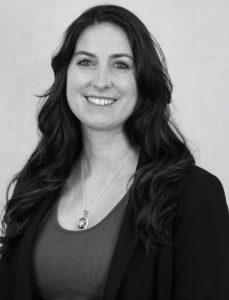 Front Office Staffer Jennifer Beaumont