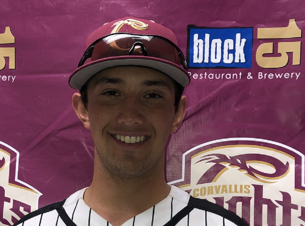 Lee Shines But Knights Drop Series Finale To Bells