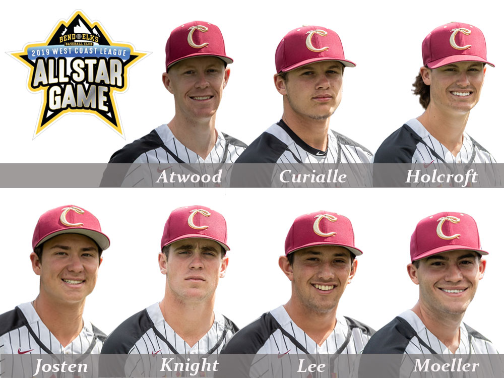 Seven Knights Selected To Participate In 2019 WCL All-Star Game