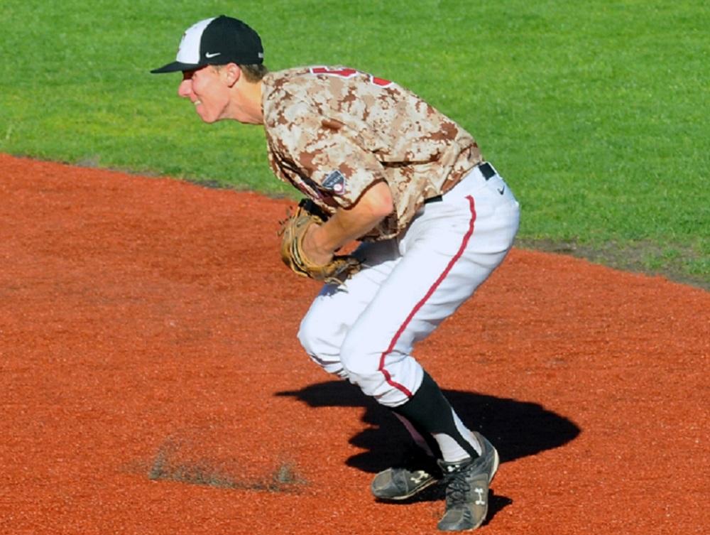 Brooks Hatch Blog: Alum Matt Duffy Returns To Tampa Bay Rays