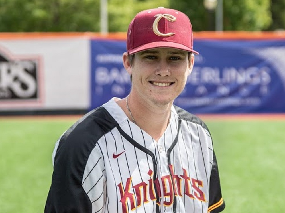 Redmond, Yovetich Lead Knights Over Sweets 6-2, Into WCL Finals
