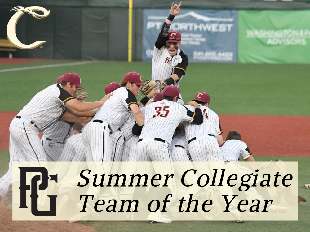 Corvallis Knights Named Perfect Game's Summer Collegiate Team Of The Year