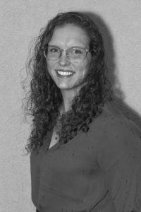 Front Office Staffer Sarah Hoechlin